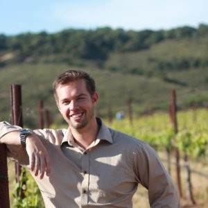 John Trant – Italics Winegrowers